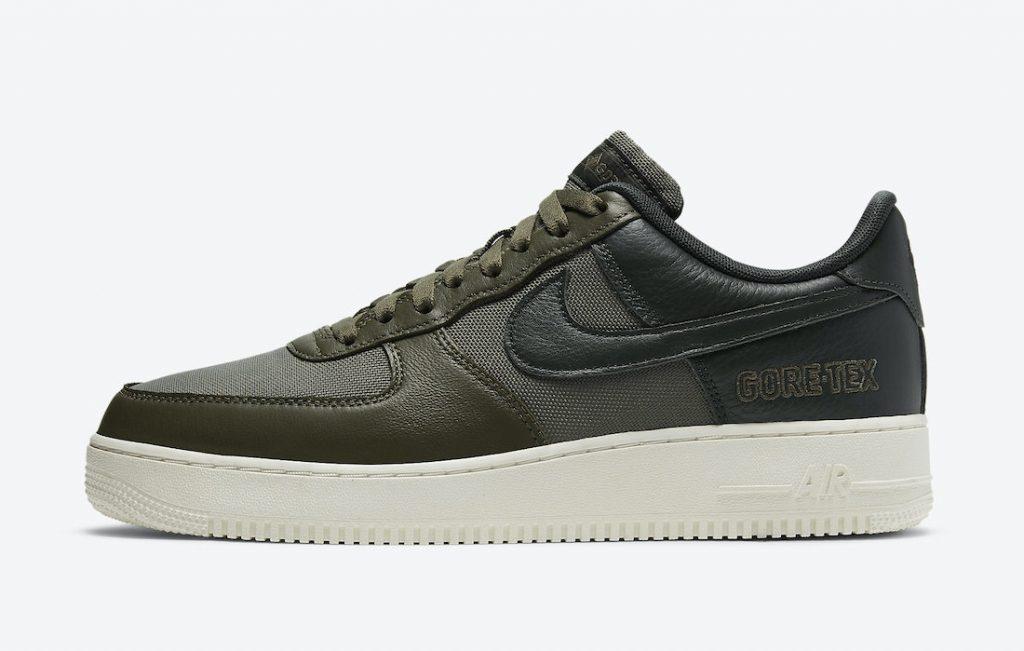 "Nike Air Force 1 Gore-Tex ""Medium Olive"