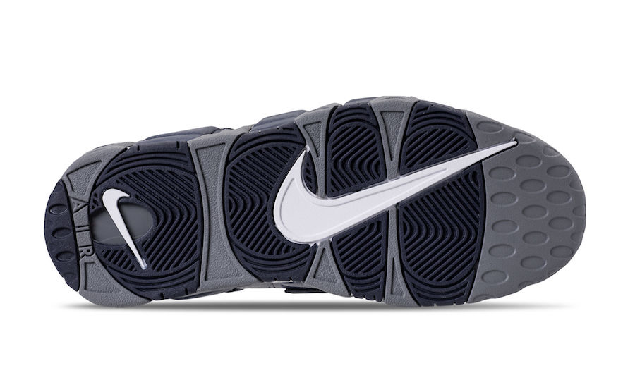 Nike Air More Uptempo Georgetown 921948-003