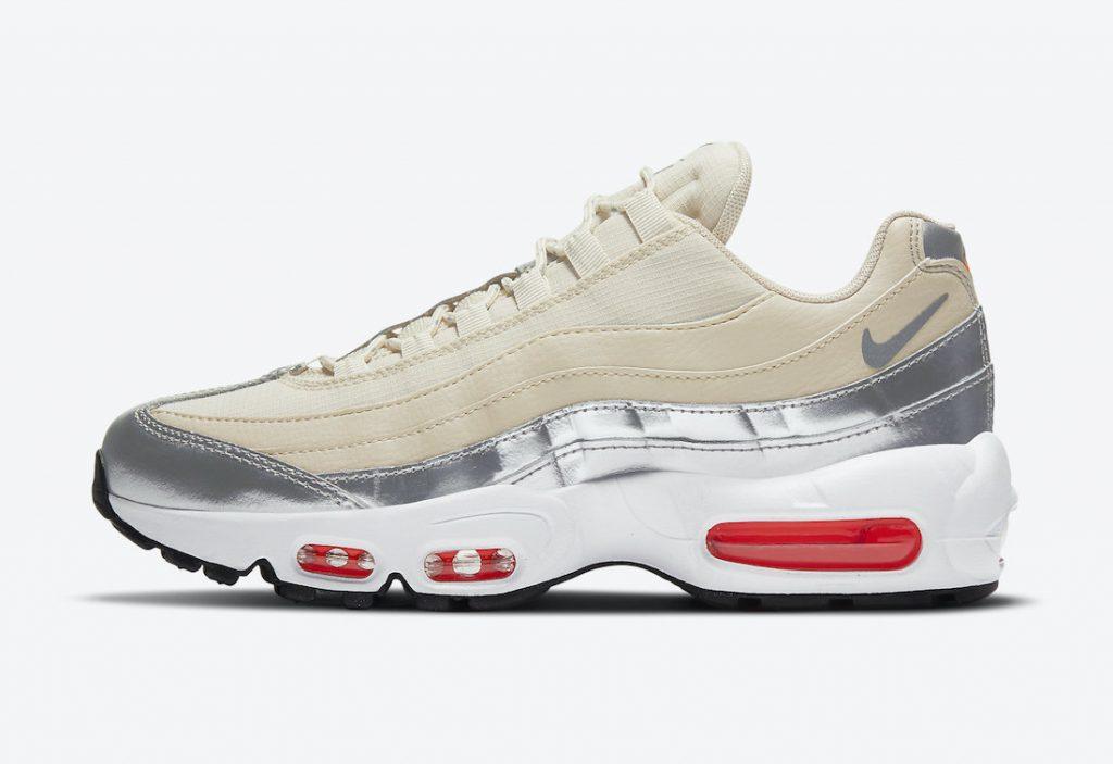 3M x Nike Air Max 95 \
