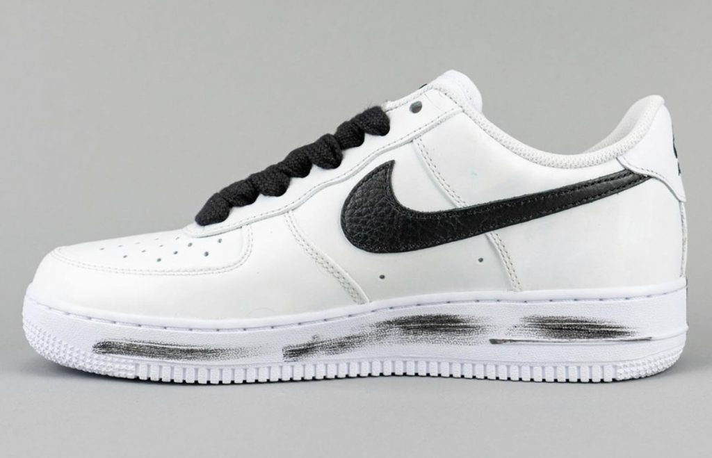PEACEMINUSONE Nike Air Force 1 Para Noise 2.0 DD3223 100 Release Date