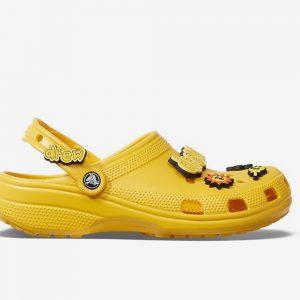 Crocs Classic Clog Justin Bieber
