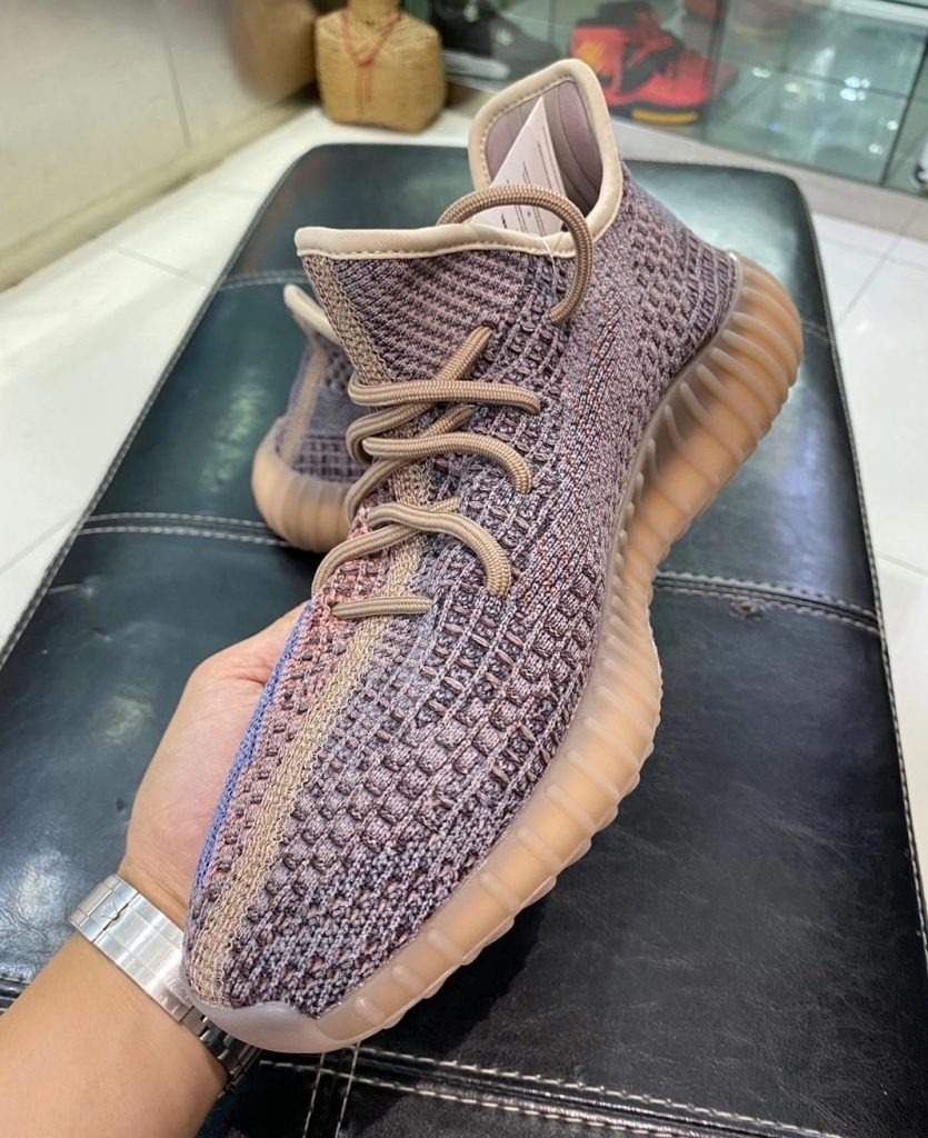 adidas Yeezy Boost 350 V2 Fade H02795 Release Date