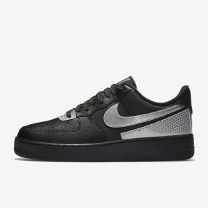 3M Nike Air Force 1 Low Black CT2299-001