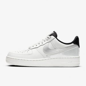 3M x Nike Air Force 1 Low White CT2299-100