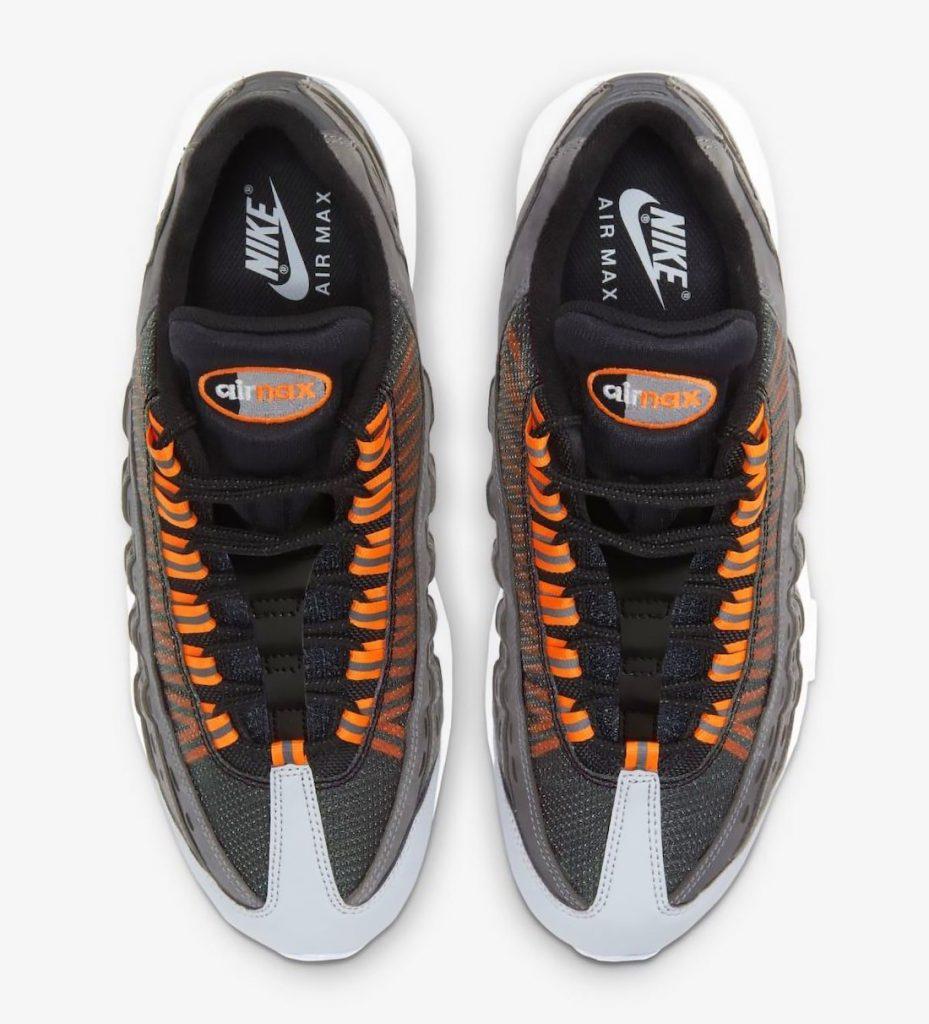 Kim Jones Nike Air Max 95 DD1871-001 Release Date