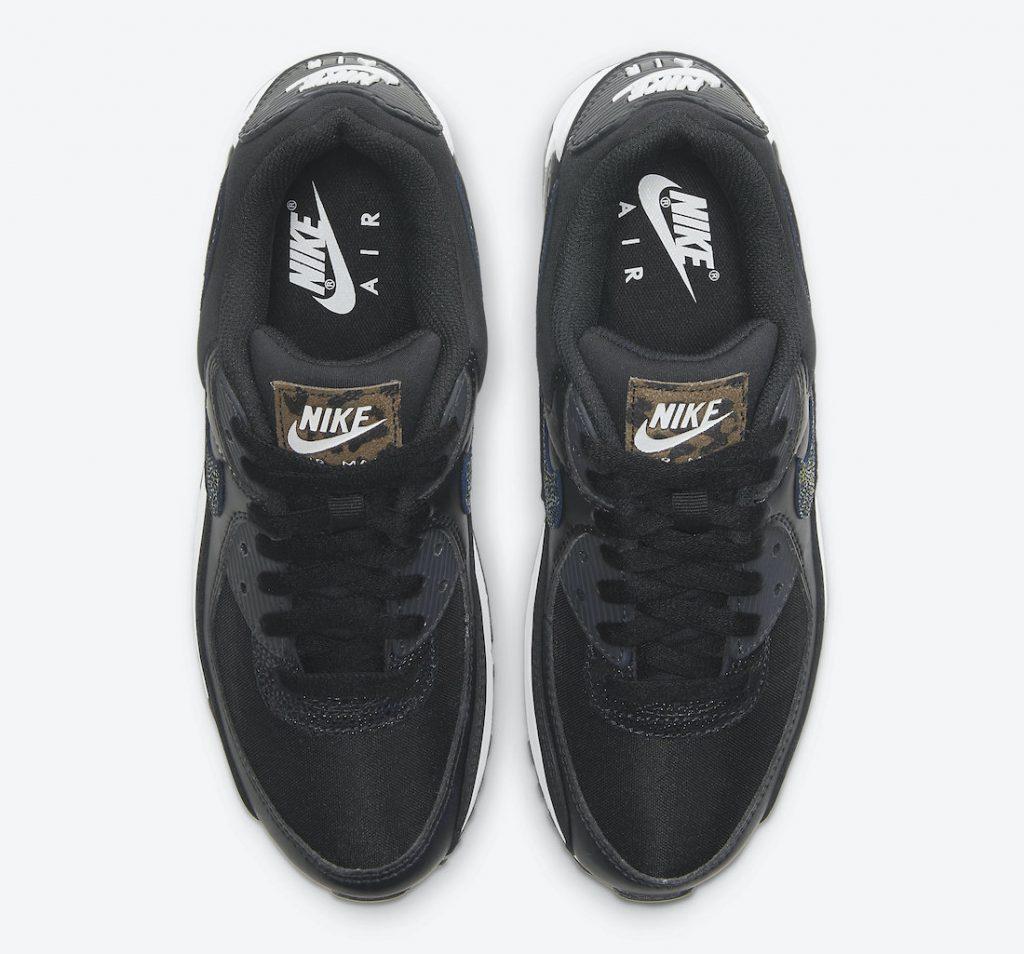 Nike Air Max 90 CV8824-001 Release Date