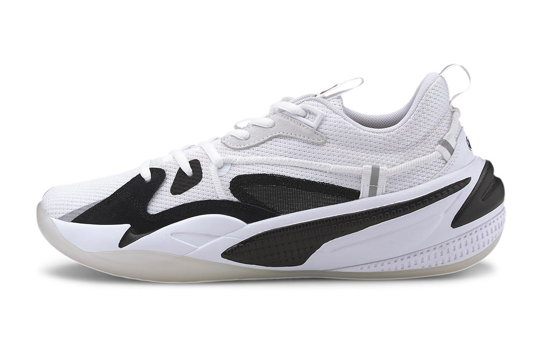 J Cole PUMA RS Dreamer Ebony and Ivory 193990-01 Release Date