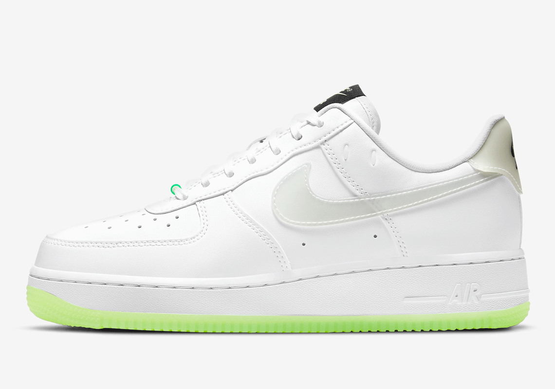 Nike Air Force 1 Low Have A Nike Day CT3228-100 Release Date