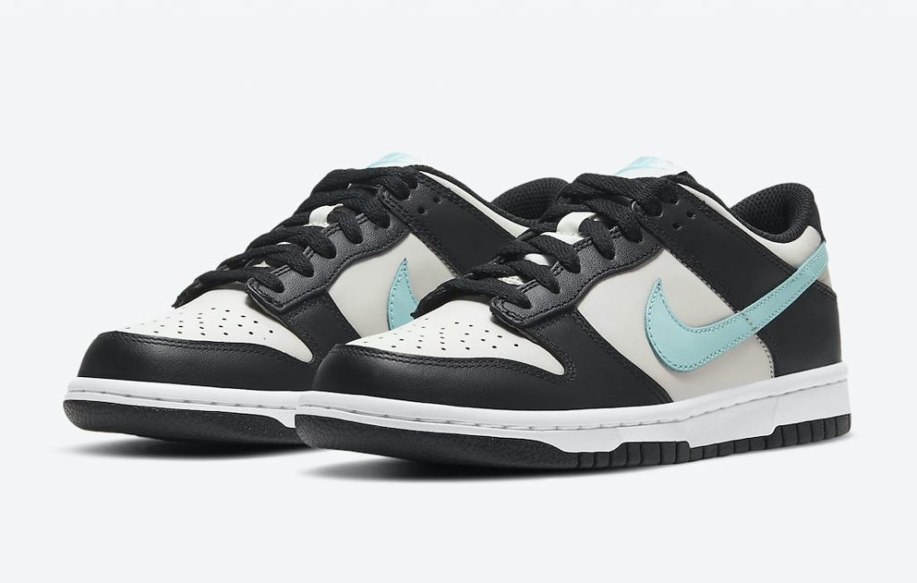 Nike Dunk Low Tiffany CW1590-003 Release Date