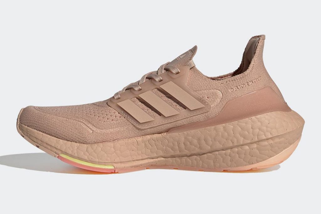 adidas Ultra Boost 2021 Ash Pearl FY0391 Release Date