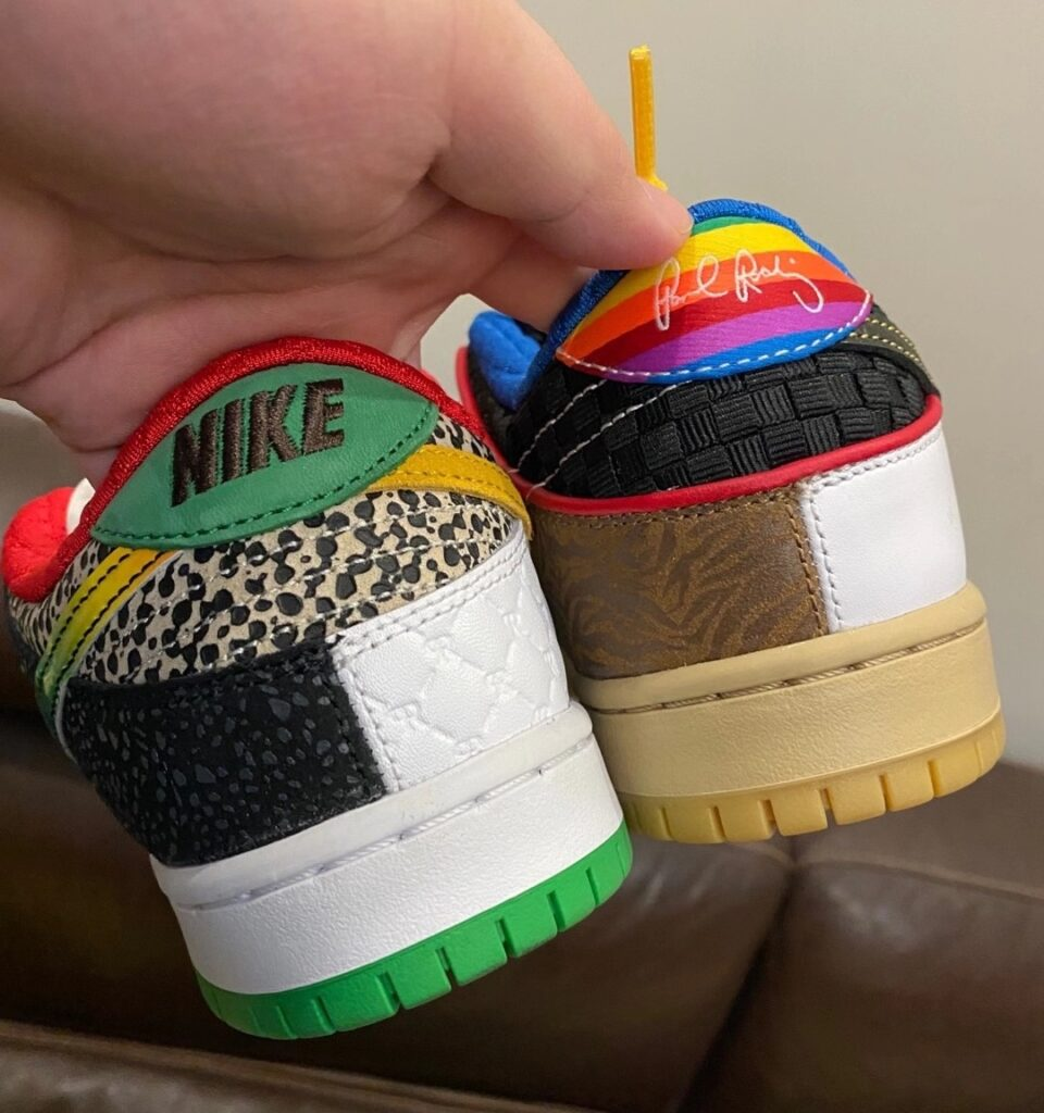 What The P-Rod Nike SB Dunk Low Release Date