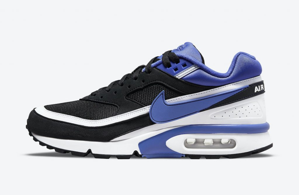 Nike Air Max BW Persian Violet DJ6124-001 Release Date