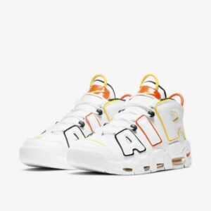 Nike Air More Uptempo Raygun DD9223-100