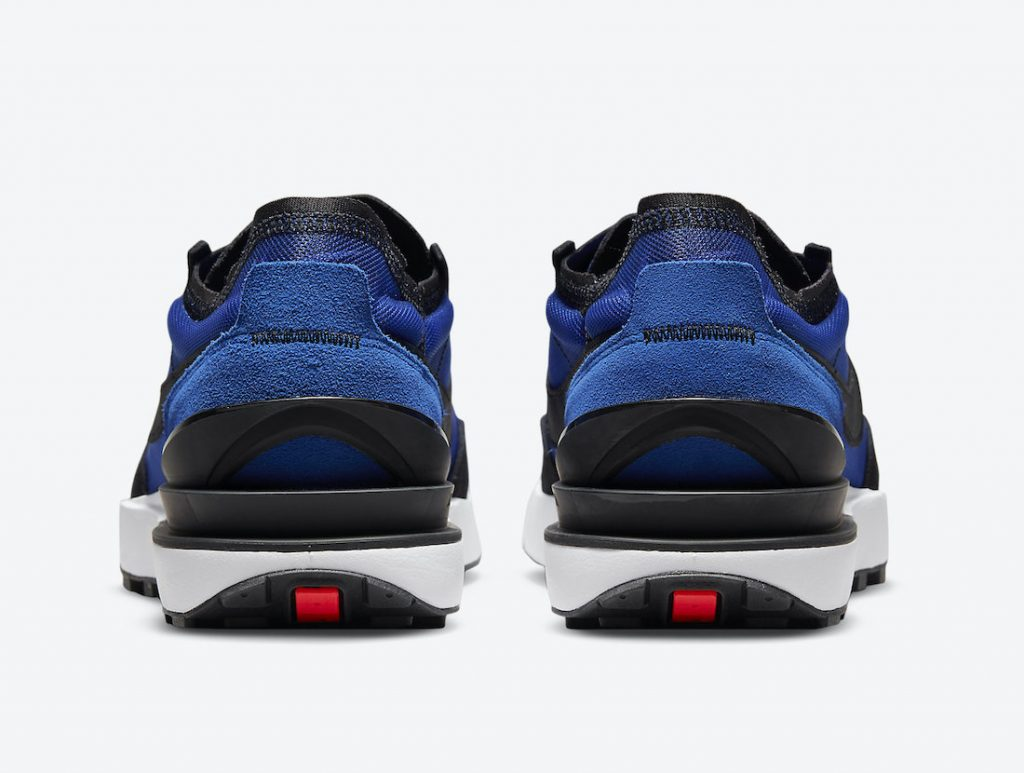 Nike Waffle One Royal DA7995-400 Release Date
