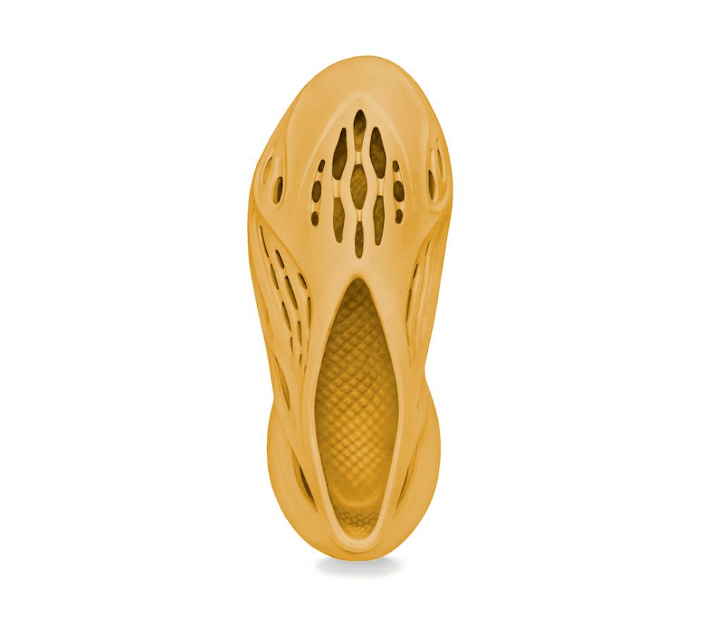 adidas Yeezy Foam Runner Ochre Release Date