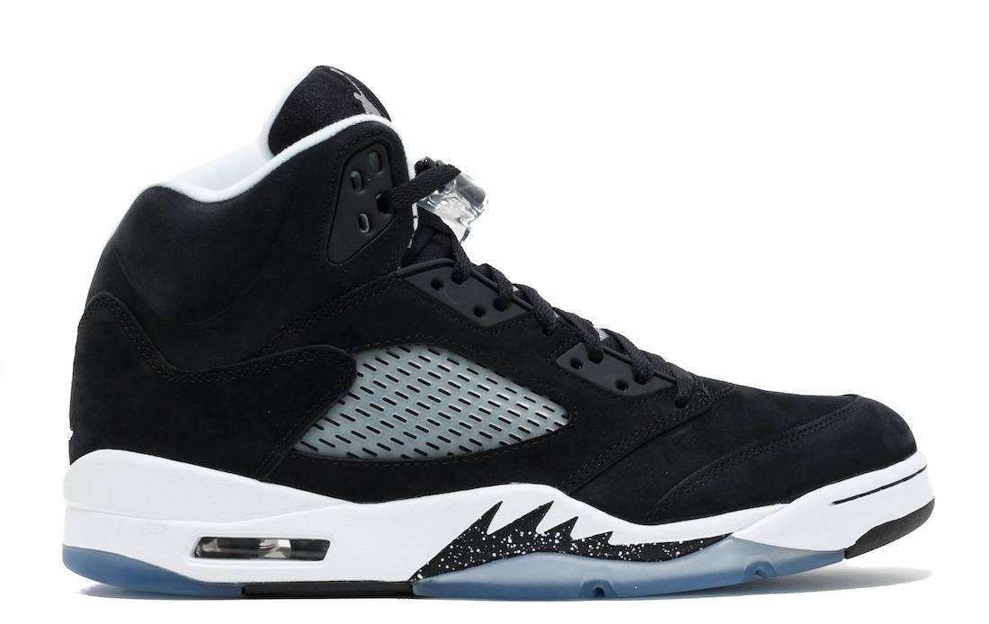 Air Jordan 5 Oreo CT4838-011 2021 Release Date