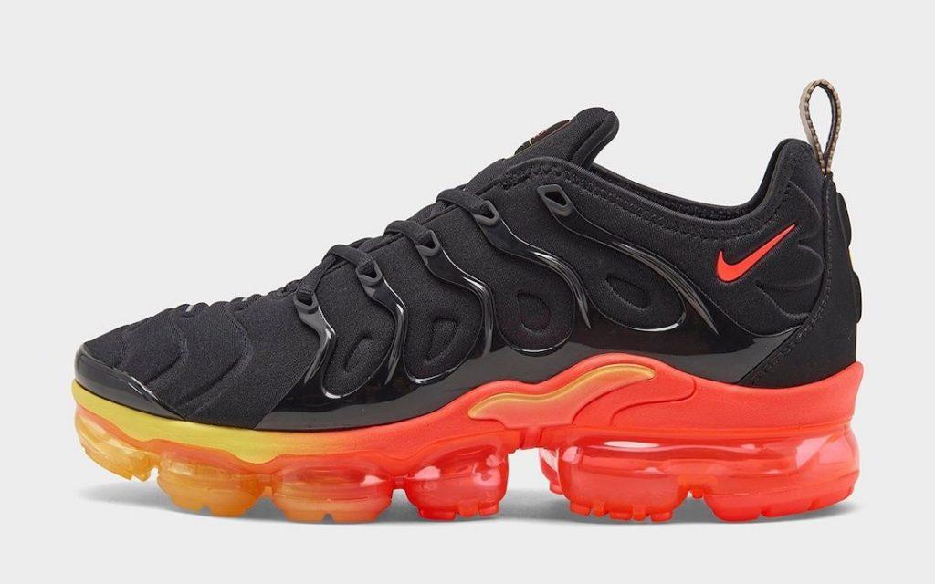 Nike Air VaporMax Plus Fresh DJ5525-001 Release Date