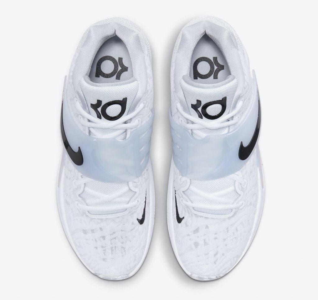 Nike KD 14 Home CW3935-100 Release Date Info