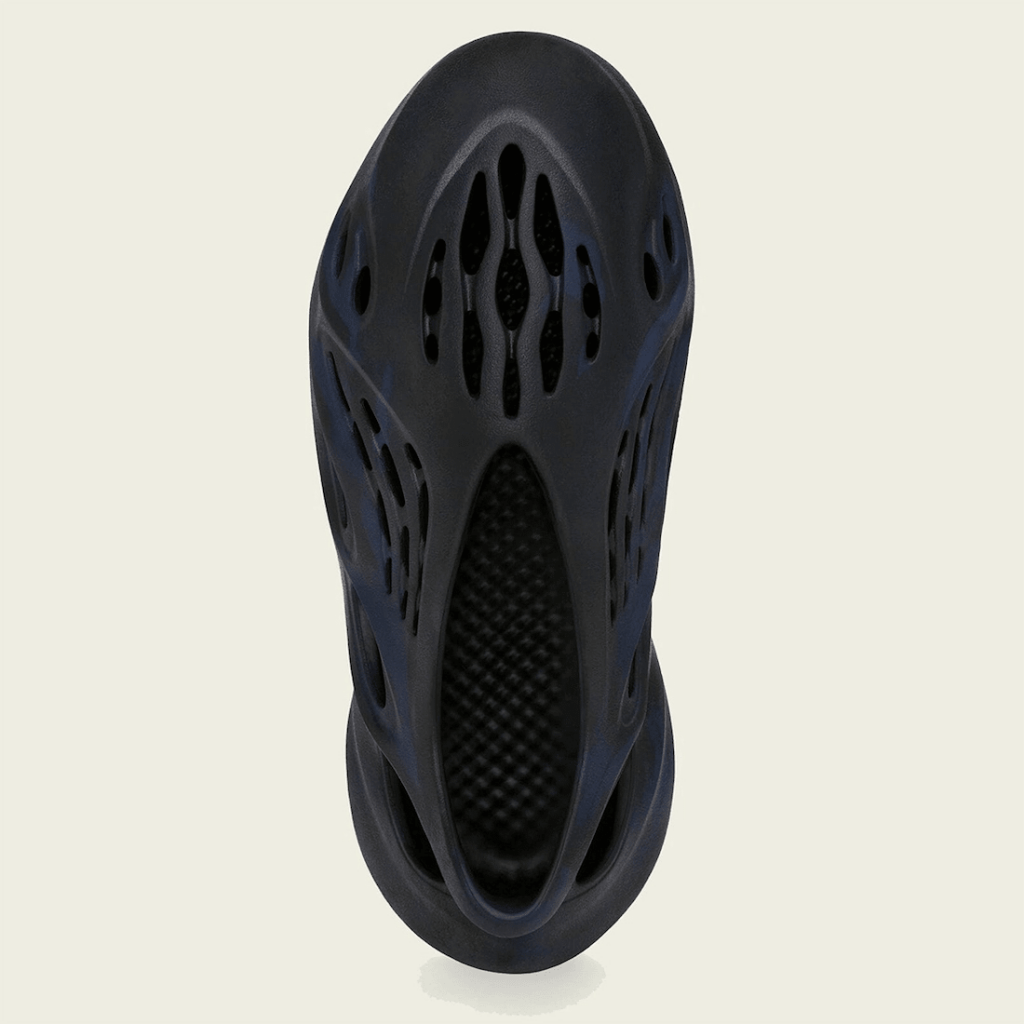 adidas Yeezy Foam Runner Mineral Blue  GV7903 Release Date Info