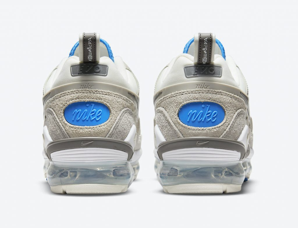 Nike Air VaporMax EVO First Use DB0159-100 Release Date Info