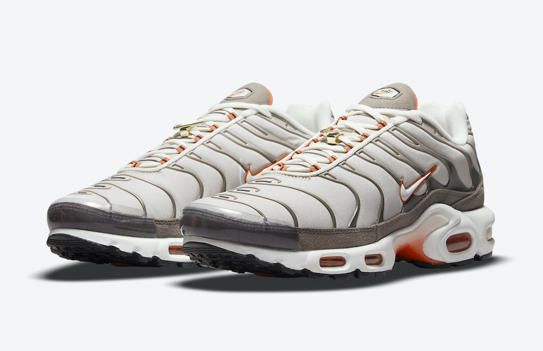 Nike Air Max Plus First Use DB0681-200 Release Date Info