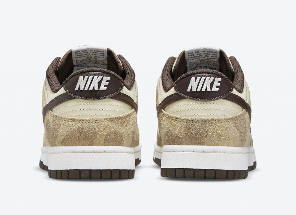 Nike Dunk Low Cheetah DH7913-200 Release Date Info