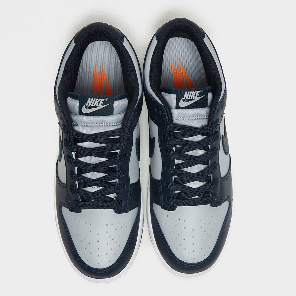 Nike Dunk Low Georgetown Hoyas CW1590-004 Release Date Info