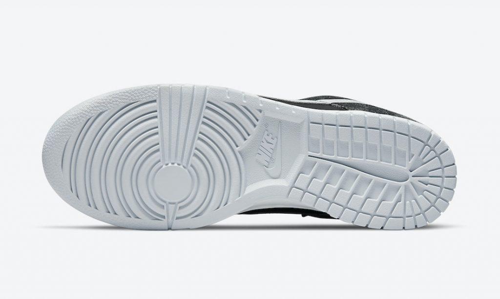 Nike Dunk Low Zebra DH7913-001 Release Date Info