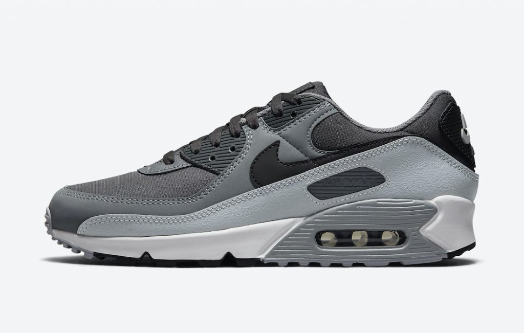 Nike Air Max 90 Cool Grey DC9388-003 Release Date Info