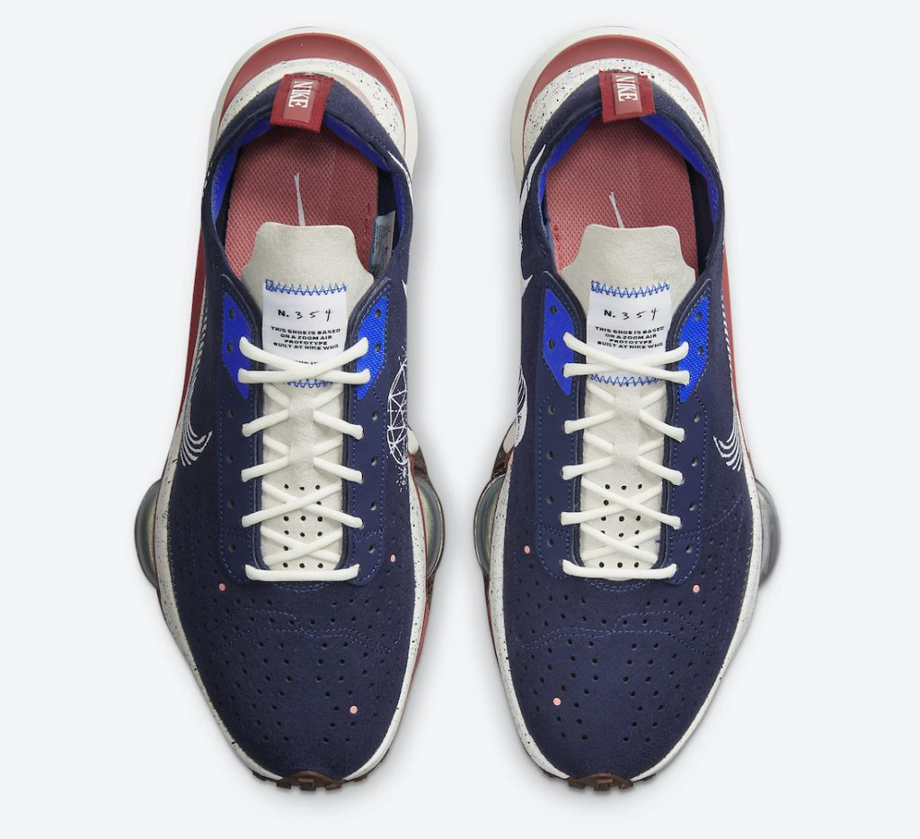 Nike Air Zoom Type The Great Unity DM5448-411 Release Date Info