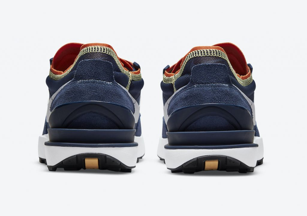 Nike Waffle One Midnight Navy DA7995-401 Release Date Info
