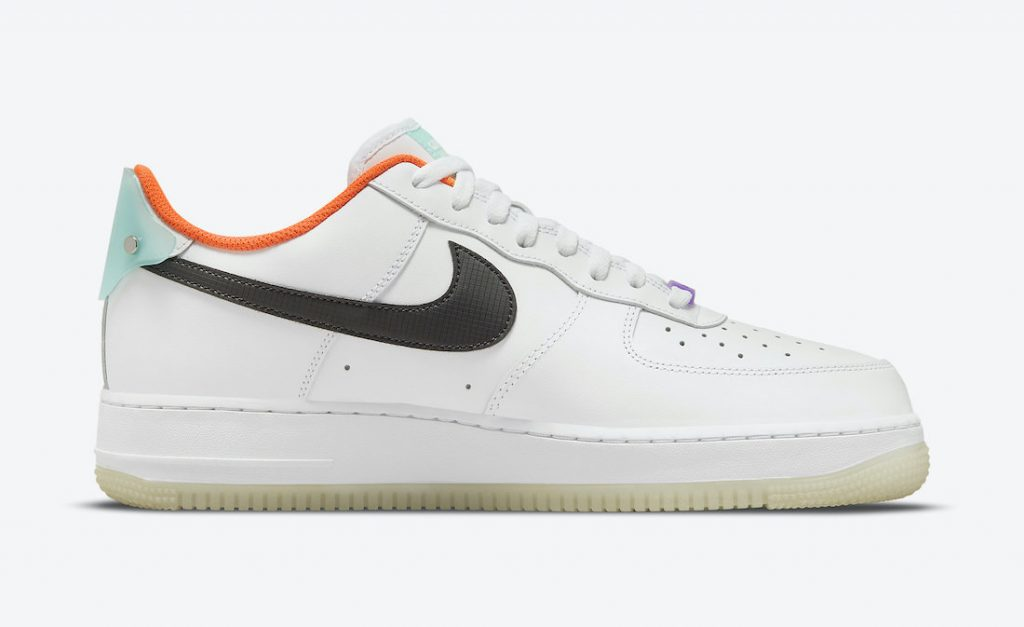 Nike Air Force 1 Low Have A Good Game DO2333-101 Release Date Info