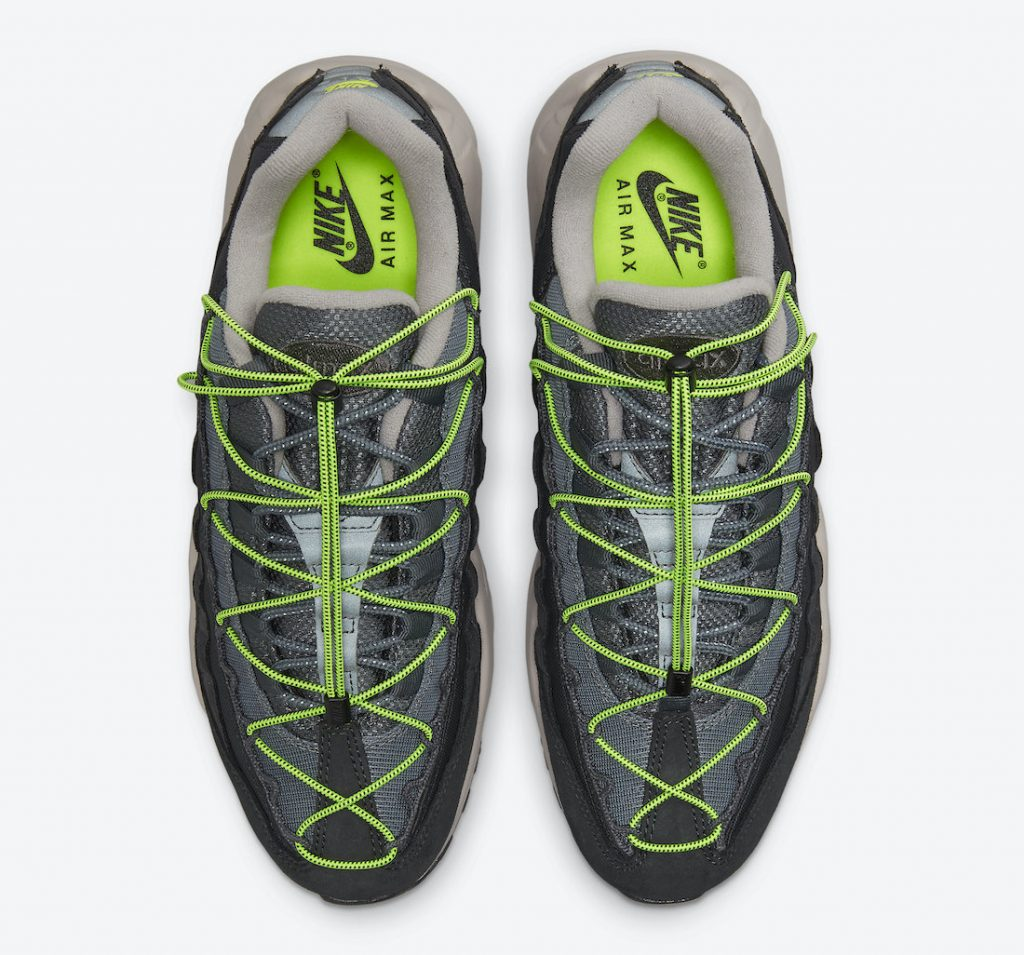 Nike Air Max 95 DO6391-001 Release Date Info