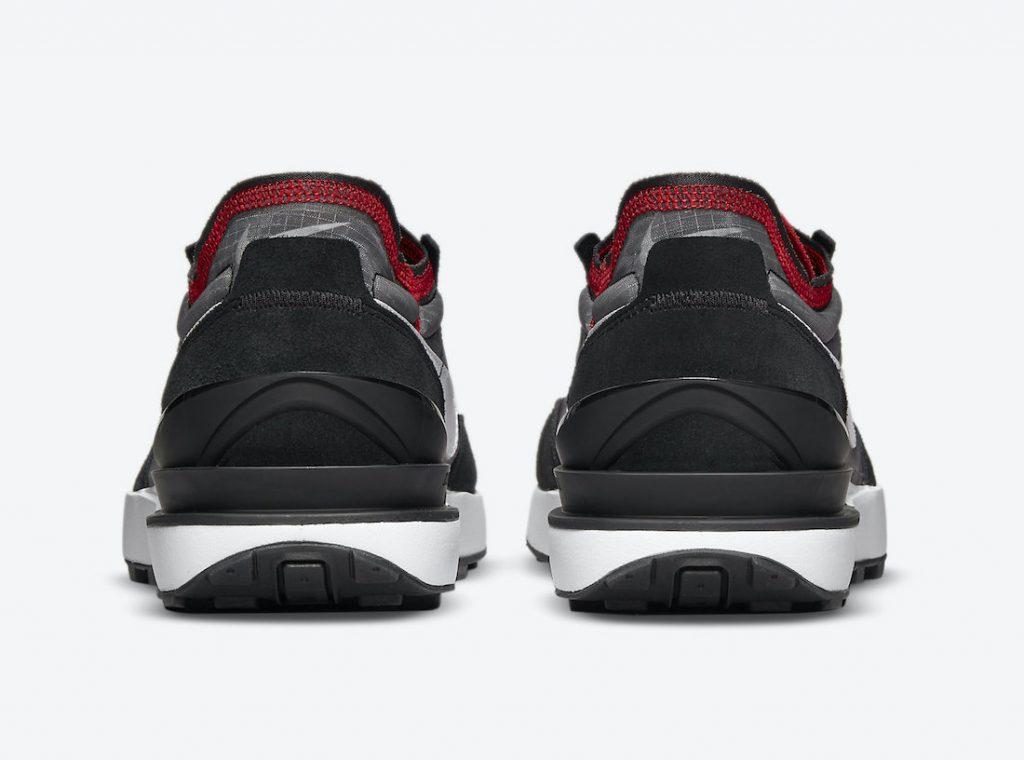 Nike Waffle One Bred DD8014-001 Release Date Info