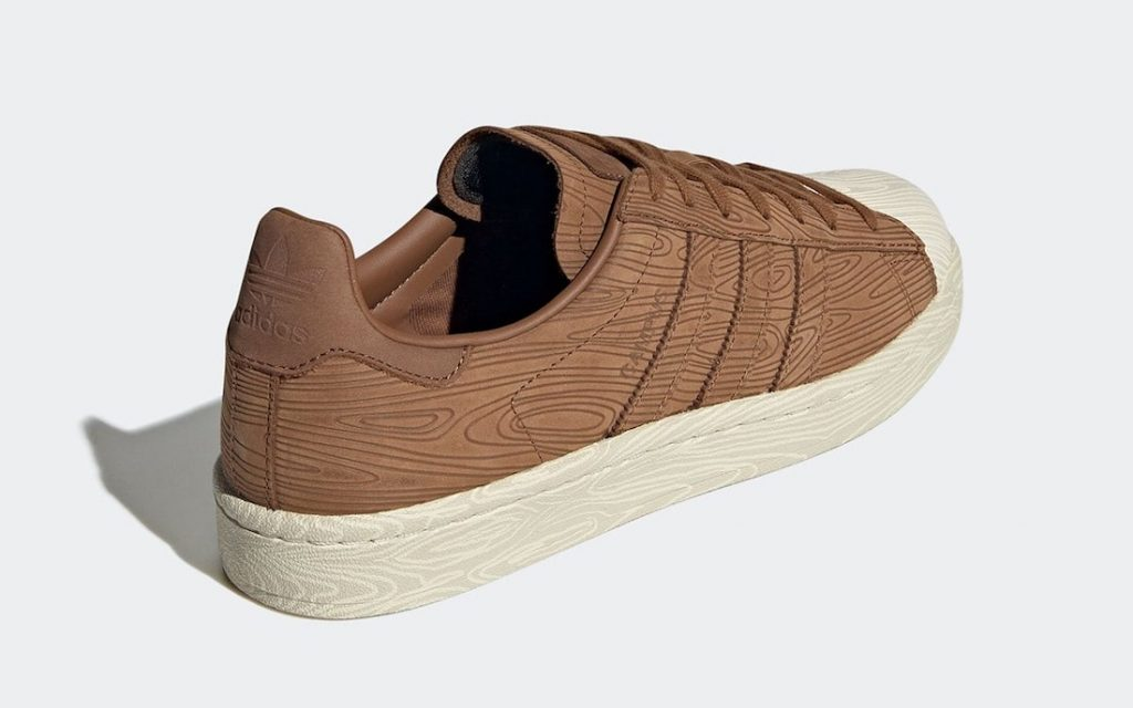 adidas Campus 80s Woodgrain GX3950 Release Date Info