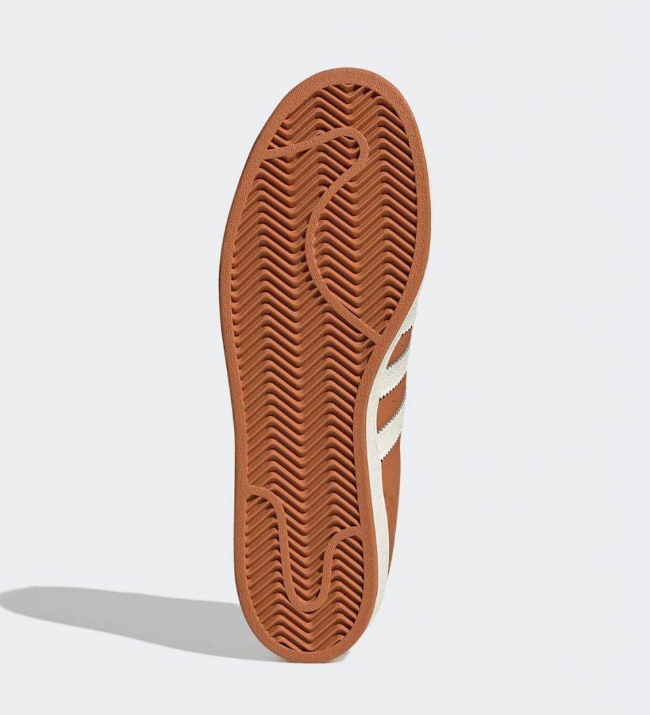adidas Superstar Pumpkin Spice GW8847 Release Date Info