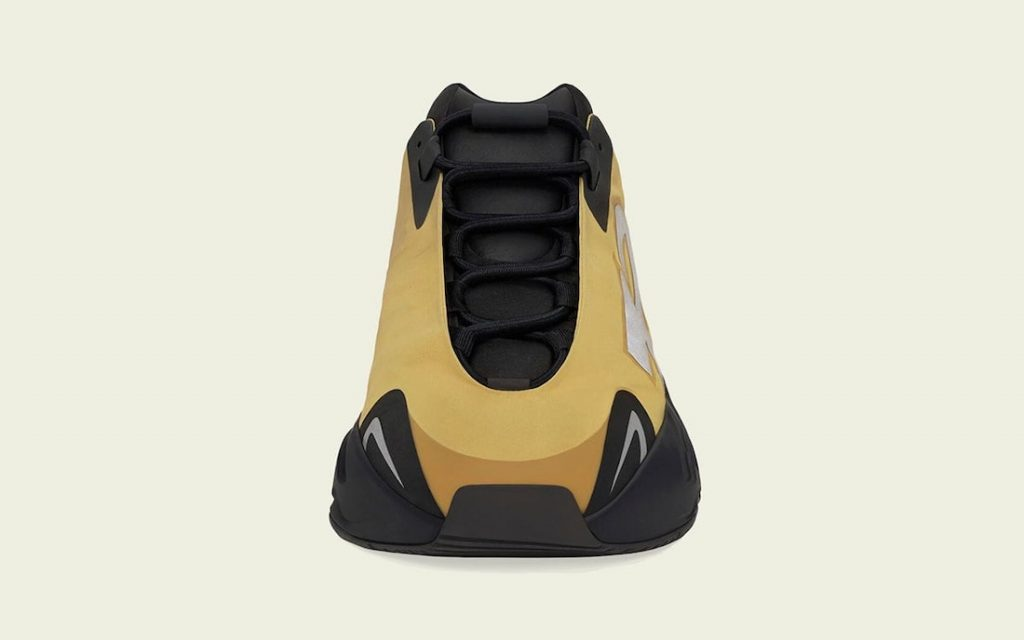 adidas Yeezy Boost 700 MNVN Honey Flux GZ0717 Release Date Info